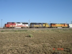 BNSF 158